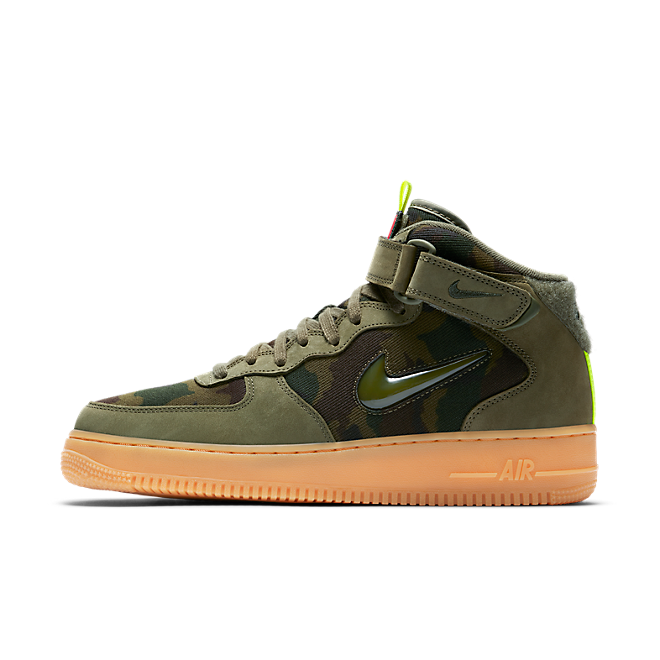 Nike Air Force 1 Jewel Mid | AV2586 200