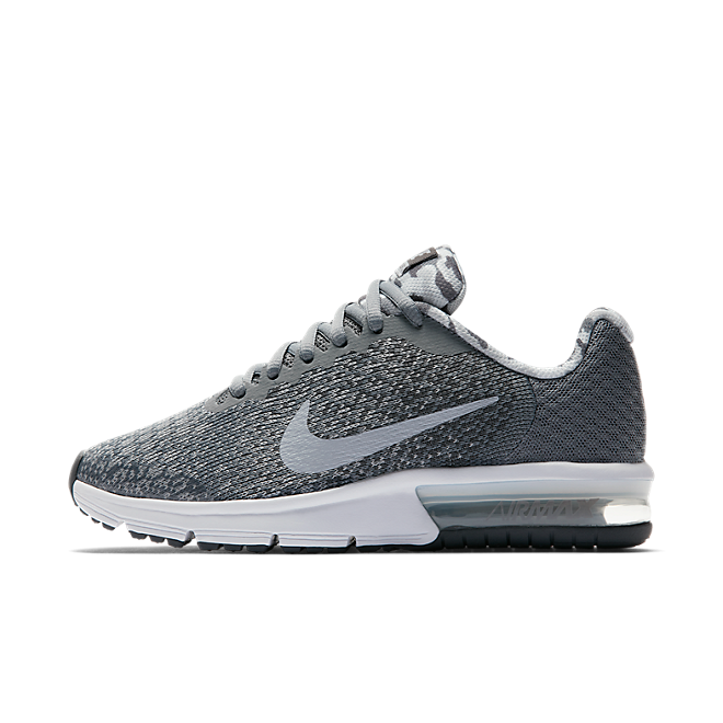 Nike Air Max Sequent 2 | AT6173 001
