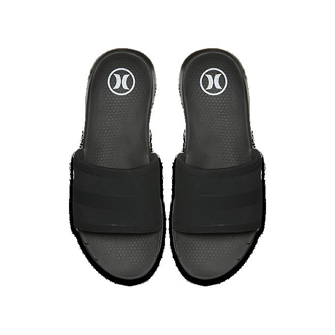 Hurley Phantom Free Slide | AH1088 001 | Sneakerjagers
