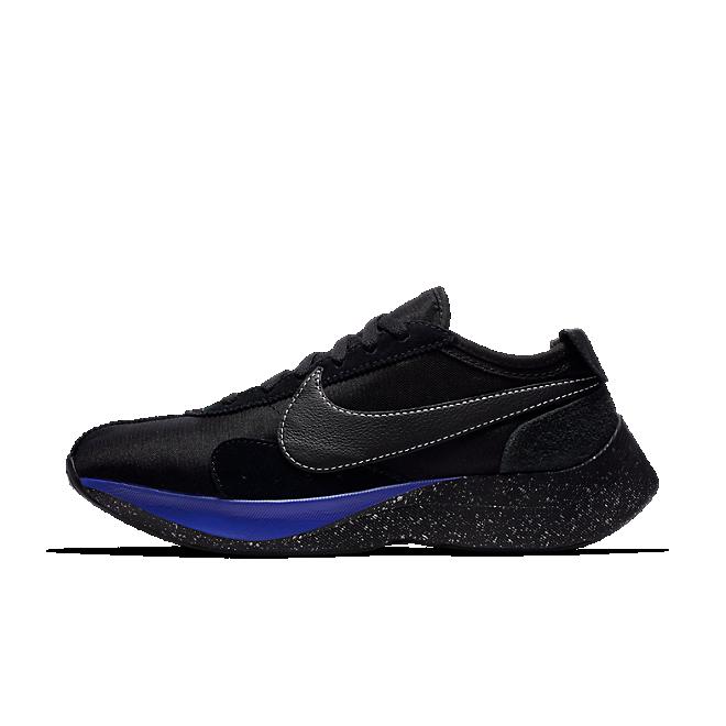 "Nike Moon Racer QS ""Black"""