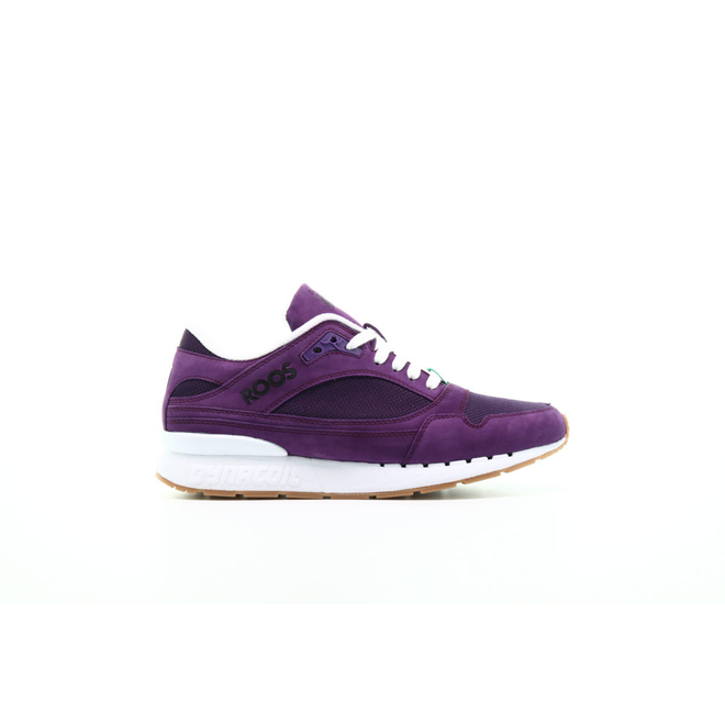 "KangaROOS Rage Made in Germany ""Superplum"""