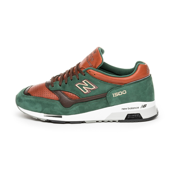 New Balance M1500GT *Made in England* (Dark Green) | M1500GT