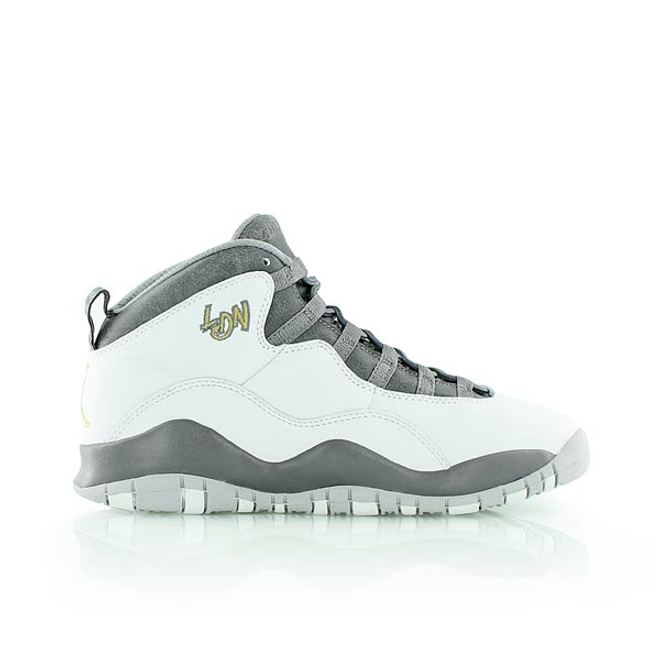 Air Jordan 10 Retro Bg