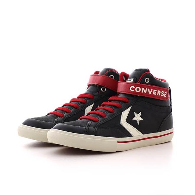 Converse Pro Blaze Strap Hi Kids