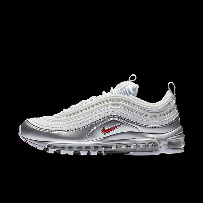 Nike Air Max 97 QS 'White/Silver'