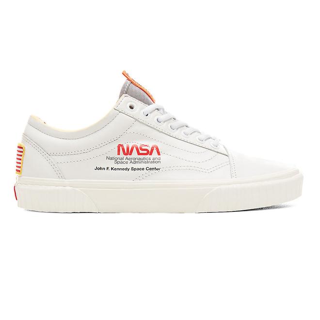 vans x space voyager old skool schoenen