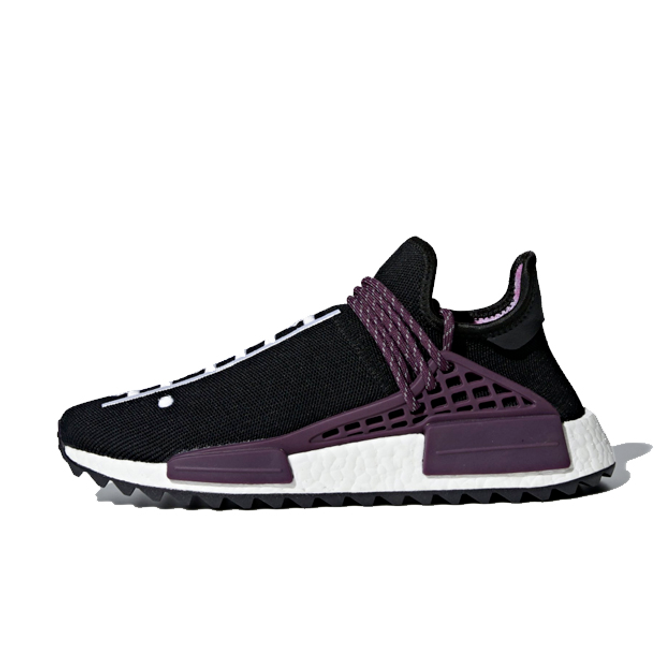 Pharrell x adidas Originals NBM Hu Trail