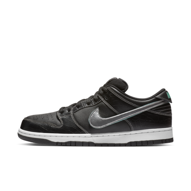 Diamond Supply Co. X Nike SB Dunk Low 'Black'