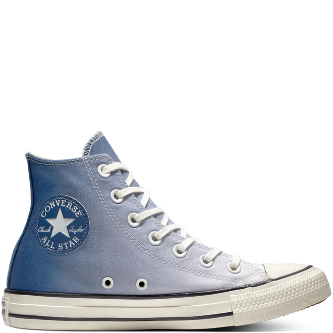 Chuck Taylor All Star Ombre Wash High