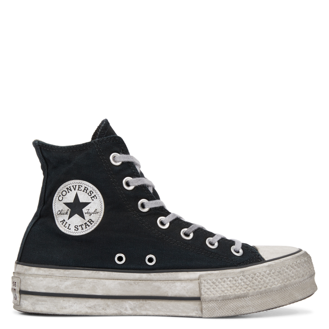 Chuck Taylor All Star Lift Canvas Ltd High Top