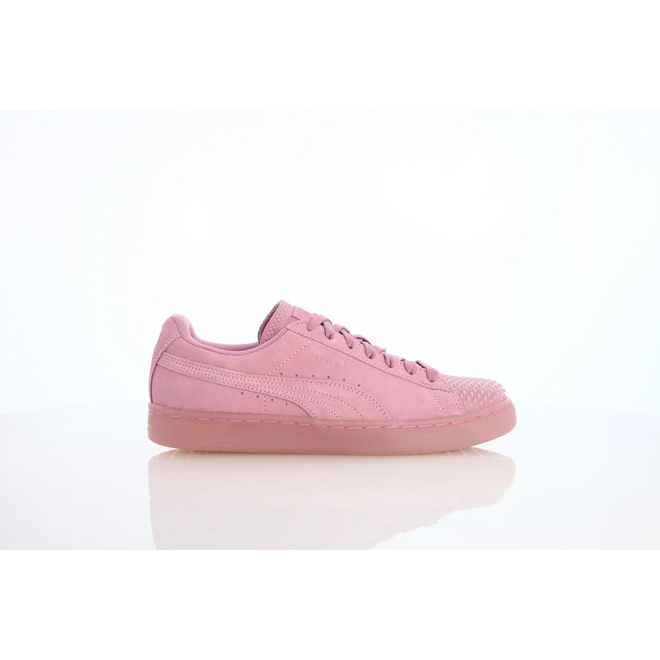 """Puma Suede WMNS Jelly """"Prism Pink"""""""