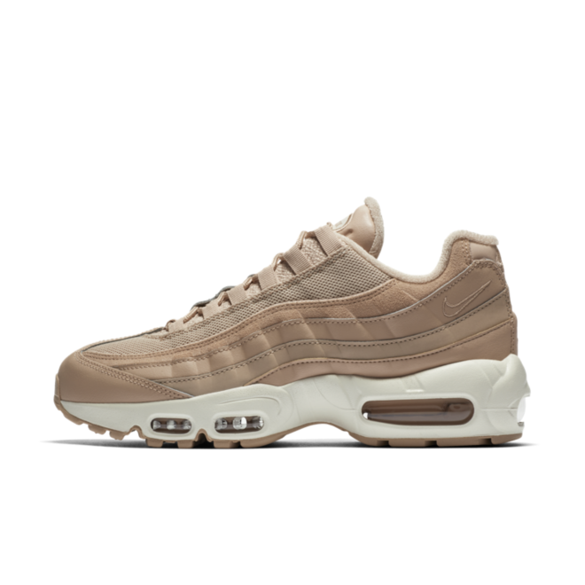 big sale e1c88 8b21b Nike WMNS Air Max 95  Bio Beige