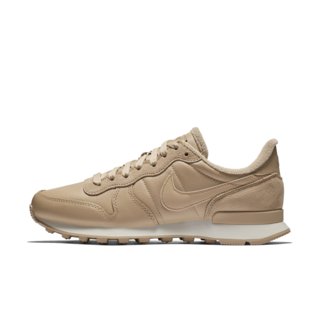 Nike WMNS Internationalist 'Bio Beige'