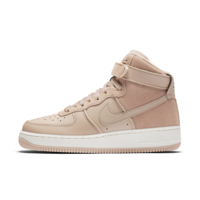 Nike WMNS Air Force 1 Premium 'Bio Beige' | BV0312-200 | Sneakerjagers