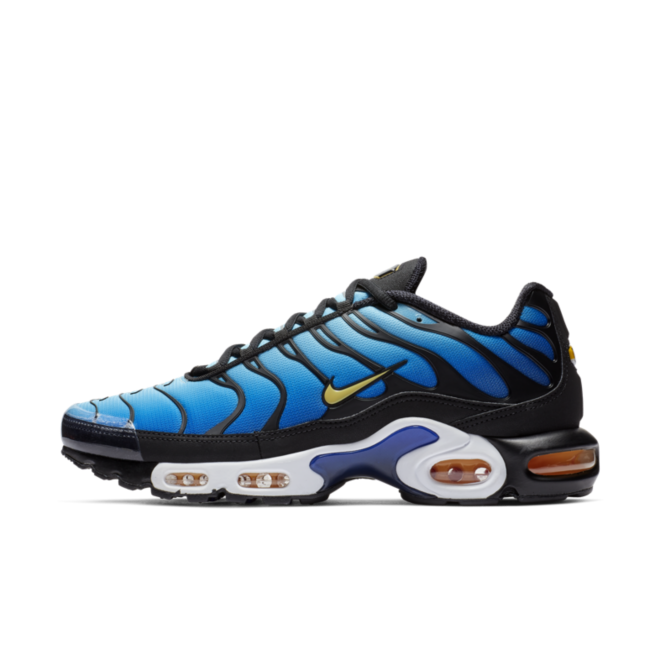 Nike Air Max Plus OG 'Hyper Blue'