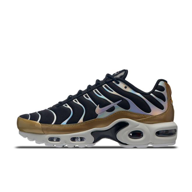 big sale 9434b ea9ff Nike Air Max Plus 'Black Gold' | 605112-055