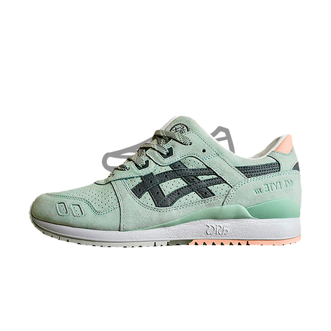 END x Asics GEL Lyte III