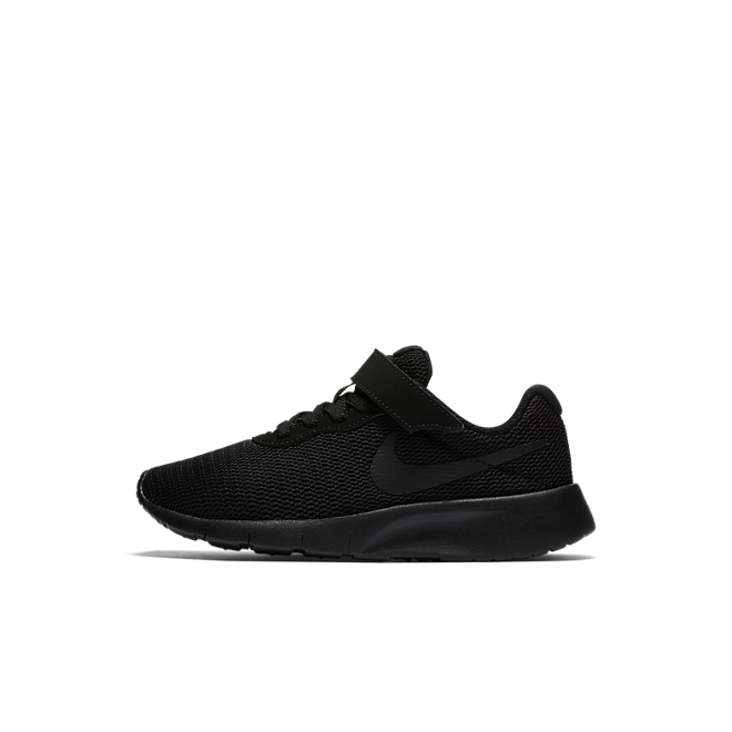 insertar Patria Crónico  Nike Tanjun Kleuterschoen (27,5-35) - Zwart   844868-001   Sneakerjagers
