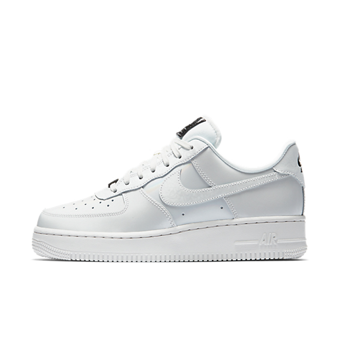 Nike Air Force 1 '07 LX 'White'