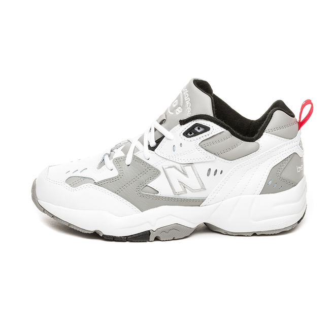 New Balance WX608RG1 (Grey / White)
