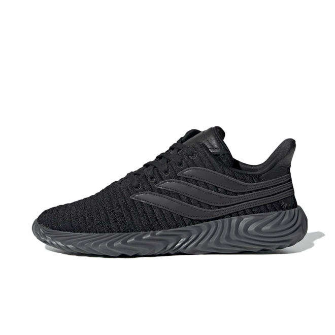 adidas Sobakov 'Triple Black'