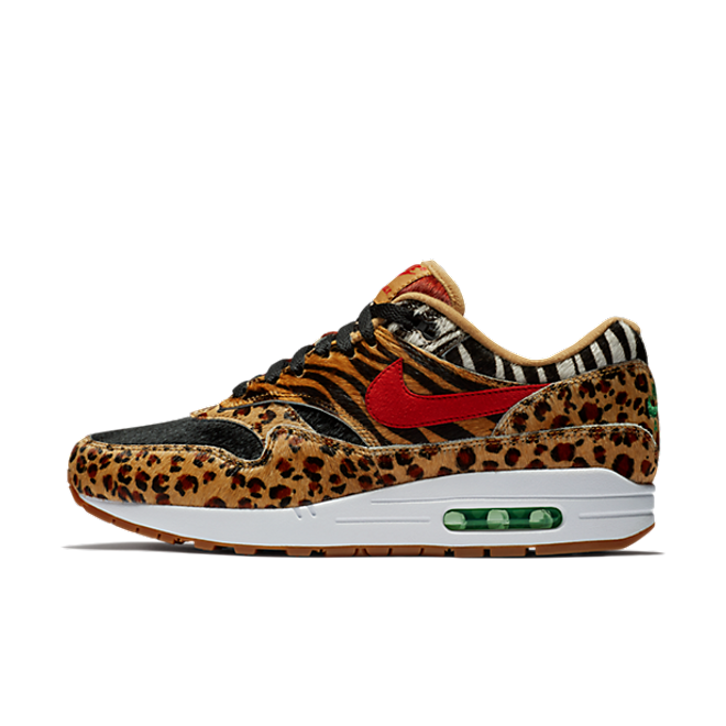 "Nike Air Max 1 DLX ""Atmos Animal"" AQ0928-700"