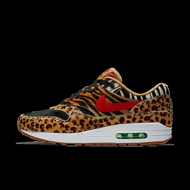 """Nike Air Max 1 DLX """"Atmos Animal"""""""