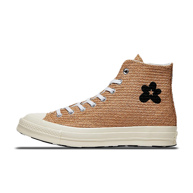 Converse X Golf Le Fleur Chuck Taylor All Star High
