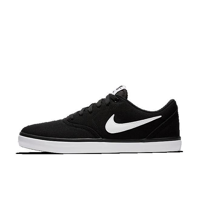 Nike Sb Check Solar Cnvs 843896 001 Sneakerjagers