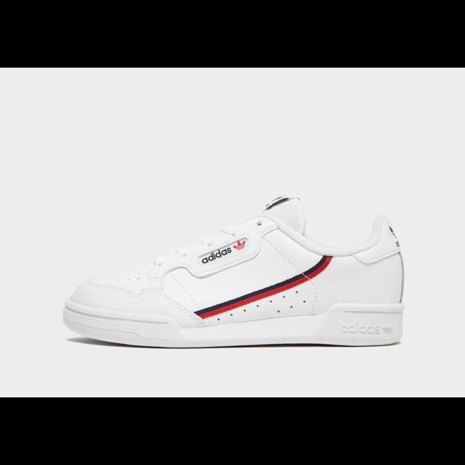 adidas Originals Continental 80 C (White)