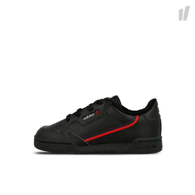 adidas Originals Continental 80 I (Black) G28217