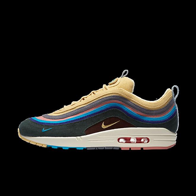 Nike x Sean Wotherspoon Air Max 1/97