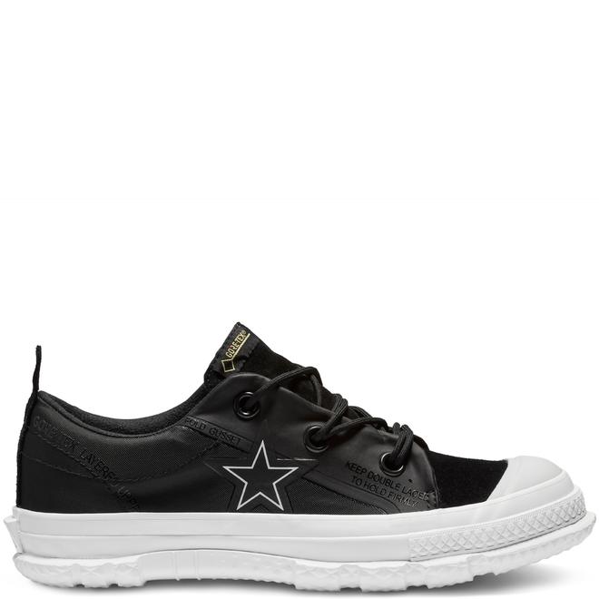 Star MC18 Low Top | 163178C | Sneakerjagers