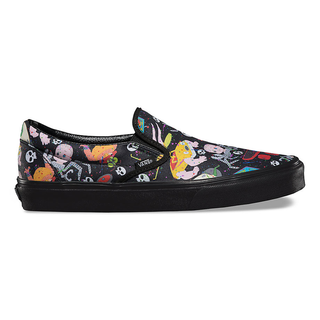 VANS Toy Story Classic Slip-on