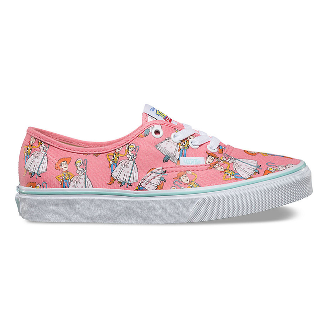 VANS Toy Story Authentic