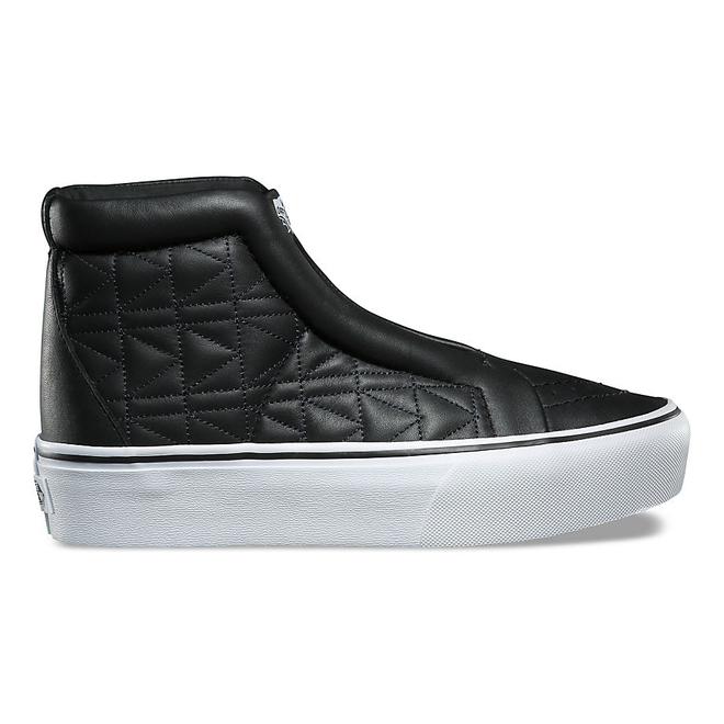 VANS Vans X Karl Lagerfeld Sk8-hi Laceless Platform