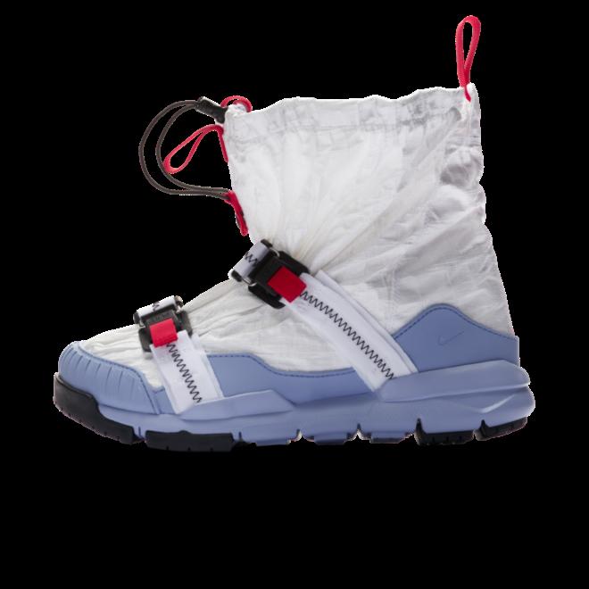 Tom Sachs x Nike 'Mars Yard Overshoe'