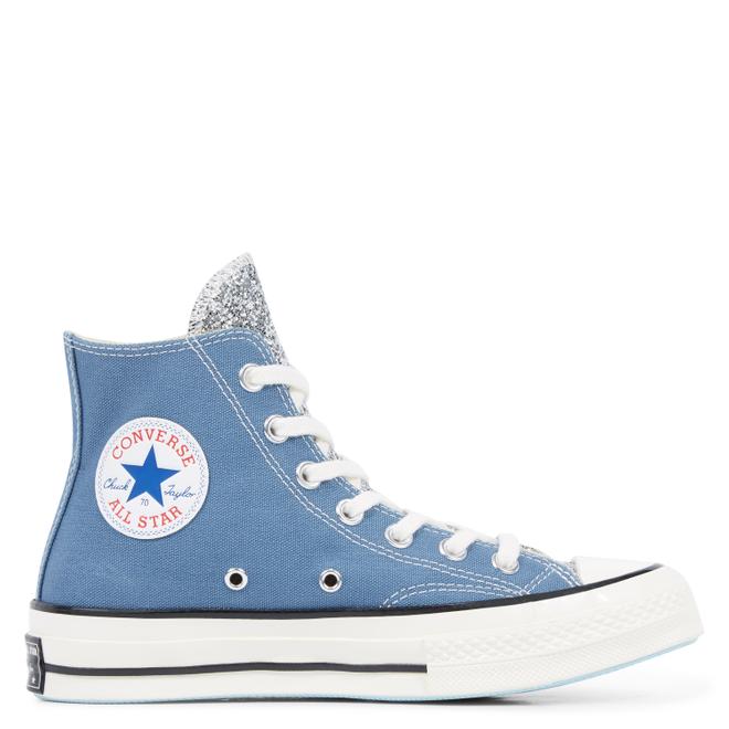Converse x Chiara Chuck 70 Glitter High Top