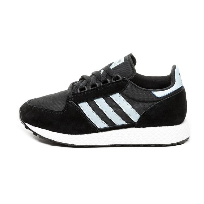 adidas Forest Grove W (Core Black / Ash Grey / Chalk White)
