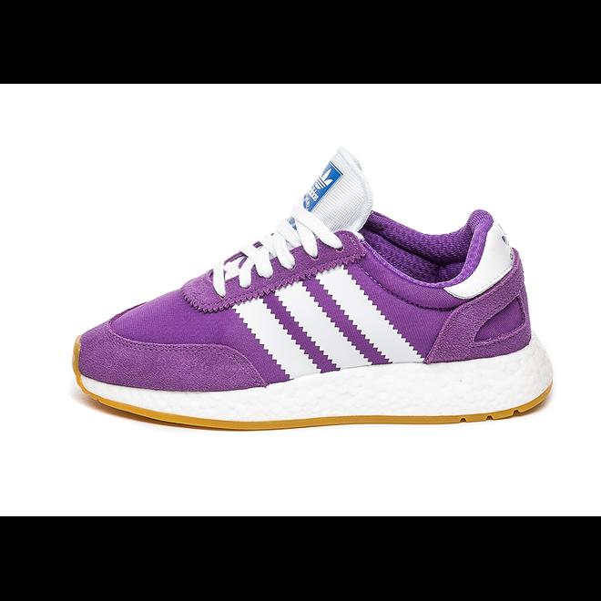 adidas I-5923 W (Active Purple / Ftwr White / Gum)