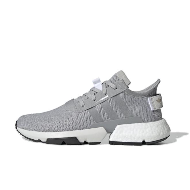 adidas POD-S3.1 (Grey Two / Grey Two / Reflective Silver)