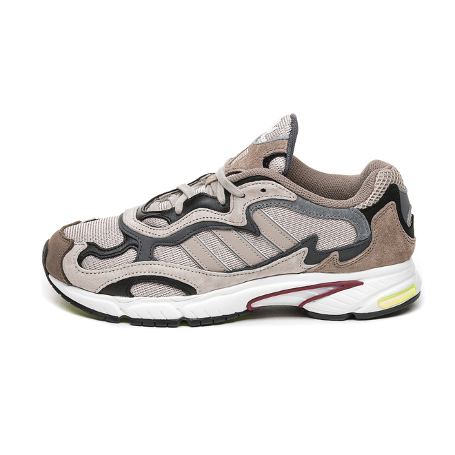 adidas Temper Run (Light Brown / Grey Six / Core Black)
