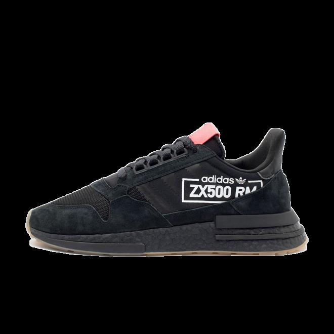 adidas ZX 500 RM 'Alphatype Black'