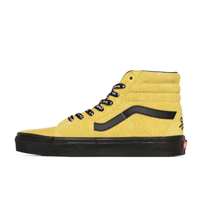 Vans x A Tribe Called Quest SK8-Hi Reissue VA38GER31