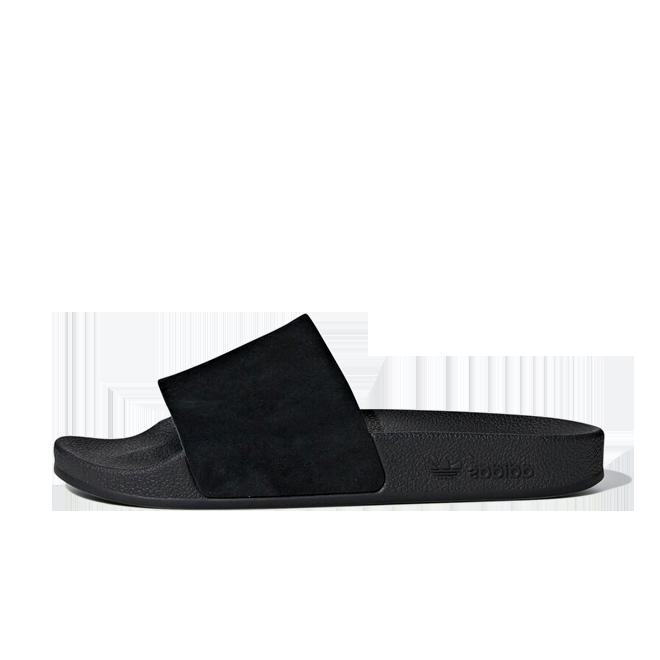 adidas WMNS Adilette 'Core Black'