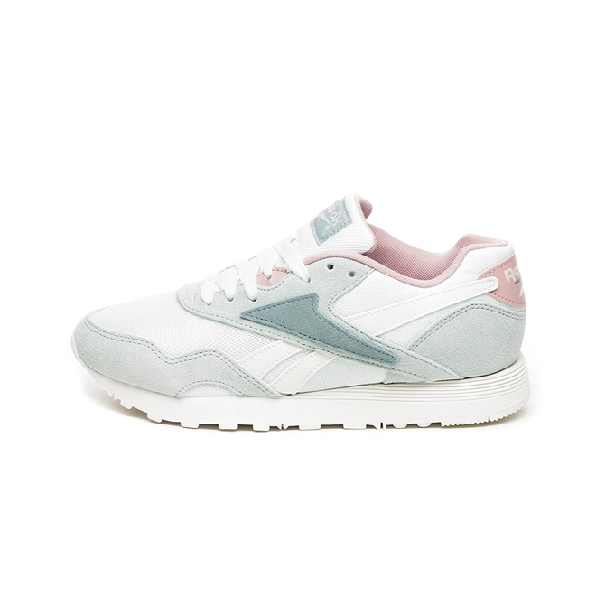 Pericia queso enlace  Reebok Rapide (Storm Glow / Sea Spray) | CN7540 | Sneakerjagers