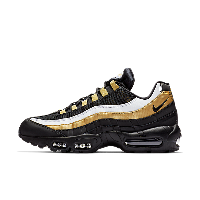 Nike Air Max 95 OG black gold
