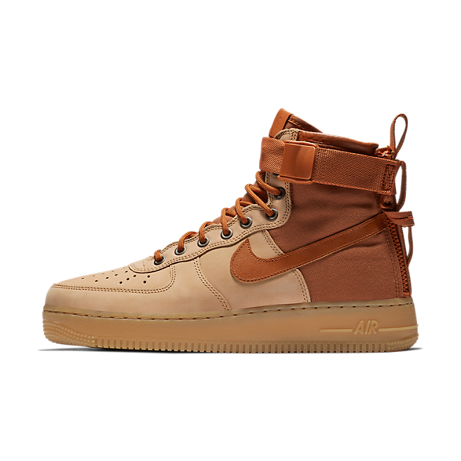 Nike SF Air Force 1 Mid Winter | AA1129 200