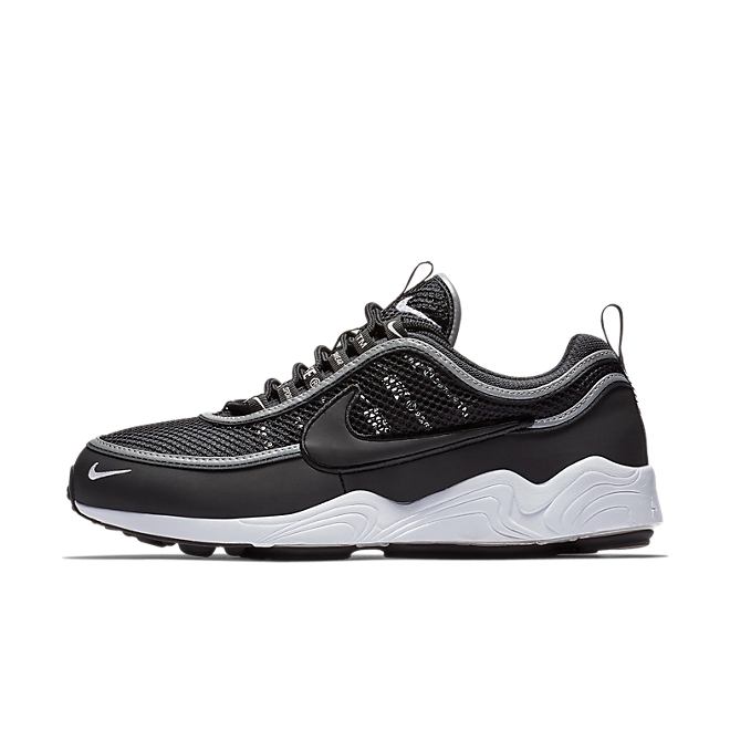 Nike Air Zoom Spiridon '16 SE (Black / White - White)