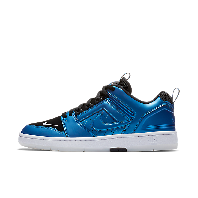 Nike SB Air Force 2 Low QS 'Foamposite'